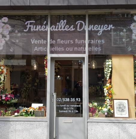 Entrprise de pompes funèbres Deneyer
