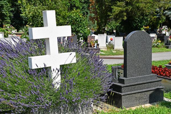 Plaque funéraire à Bruxelles