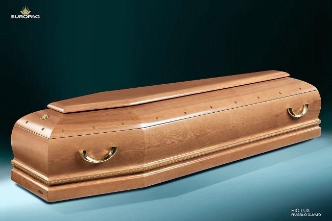 vente de cercueils