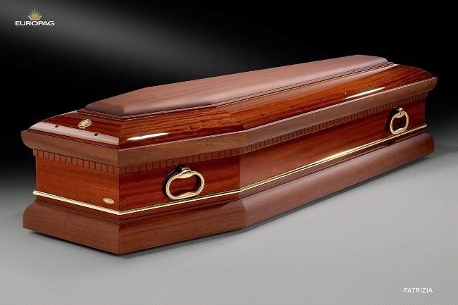 Vente de cercueil