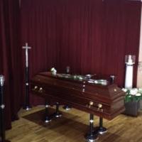 Organisation de funérailles à Le Roeulx